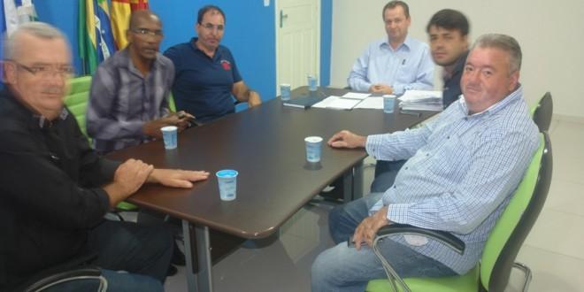 Prefeitura deve anunciar minirreforma administrativa nos próximos dias