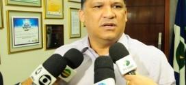 Silvano Amaral defende repasse do Fethab aos municípios