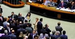 Câmara aprova fim da reeleição para prefeito, governador e presidente