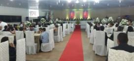 Com homenagens a Luiz Egidio e Chico Bosi, Rotary dá posse à nossos presidentes da Família Rotária