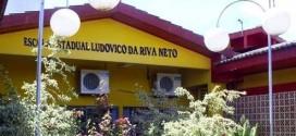 Criança é agredida na Escola Ludovico da Riva