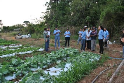 21-09-2015-PRODAM promove segundo encontro Troca de Saberes com produtores em AF 20