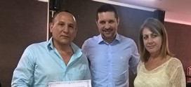 Câmara homenageia médicos Cubanos que atuam em Alta Floresta