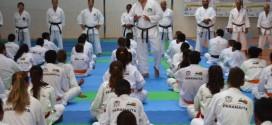 Paranaíta sediou a II etapa do 27° Campeonato Matogrossense de Karatê-do tradicional