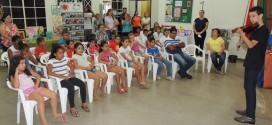 3ª EXPOARTE: Exposição de trabalhos dos Programas Mais Educação e Escola Aberta acontece até o dia 27