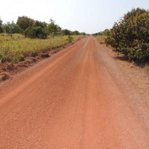 Concluída recuperação de estradas na Pista do Cabeça-1