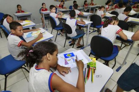 Educação CAPA