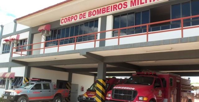 Corpo de Bombeiros de Alta Floresta receberá novos soldados