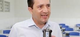 Secretário lança obra de escola estadual em Sinop; outras seis unidades deverão inauguradas
