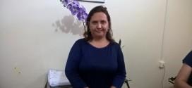 Luzmaia retorna a Secretaria de Assistência Social