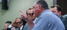 Nininho acusa JBS de extorsão e defende CPI para investigar frigorífico