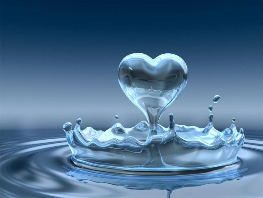 água vida 2