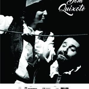 DOM QUIXOTE  - CARD 1