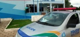 Mulher desmaia no trânsito e tem moto furtada enquanto recebia atendimento médico