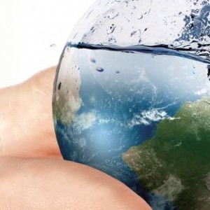 água vida