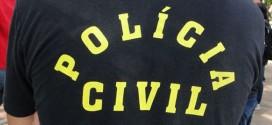 Polícia Civil de Alta Floresta apreende dois suspeitos por terem praticado roubo no município de Colíder