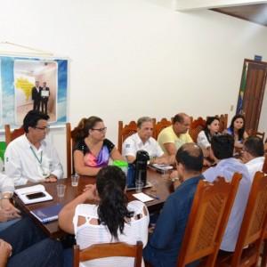 Reorganização do primeiro escalão mostra versatilidade de secretários em Paranaíta