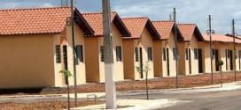 Projeto de construção de casas é enviado para Câmara