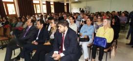 Palestras do TCE devem melhorar eficácia na gestão de recursos, avaliam participantes