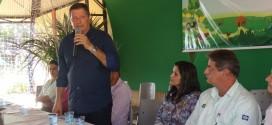 Com recursos do BNDS, CHTP e prefeitura investirão 8 milhões para revitalização da São Pedro