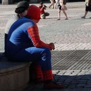 Spidermam