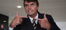 Marco Aurélio Mello encaminha  à PGR pedido de afastamento de Bolsonaro