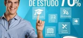 Educa Mais Brasil disponibiliza bolsas de estudo em Alta Floresta