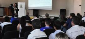 Empresa apresenta relatório de impacto em Paranaíta e Alta Floresta com mais de sete mil páginas