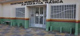 Inaugurada na sexta-feira nova sede da farmácia básica em Alta Floresta