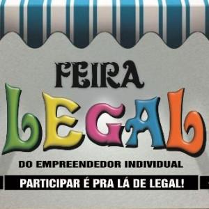 Logo Feira Legal