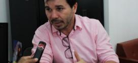 Secretário adjunto vem a Alta Floresta em defesa de propostas para fim da greve na educação