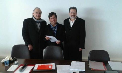 Professor da FADAF é aprovado em qualificação de tese de doutorado na universidade federal do Paraná/UFPR