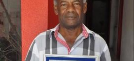 Altaflorestense Agnaldo Minas é homenageado em Pérola-PR