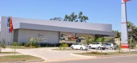 """""""AF precisava de um ambiente assim""""; Caleche Park Hotel é inaugurado sob forte emoção da família Pagnoncelli"""