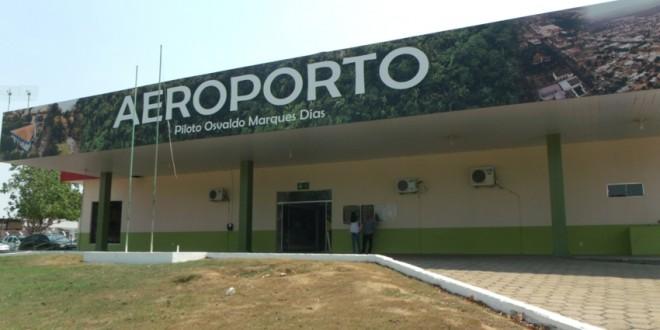 Temer corta ampliação de 9 aeroportos em Mato Grosso; investimentos em Sinop e Alta Floresta estão mantidos