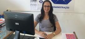 Curso de Administração da FAF: autor lança livro e ministra palestra sobre Gestão Empresarial