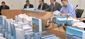 CPI entrega relatório e aponta desvio de R$ 541 milhões em obras da Copa