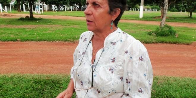 Ex-prefeita Izaura tenta na Justiça Eleitoral 'melar' reeleição de Asiel Bezerra