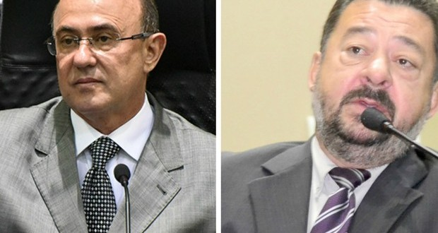 Ex-presidente da ALMT e deputado são denunciados por fraude na Sema