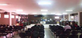 Sessões ordinárias voltam a ser realizadas no dia 21 de fevereiro