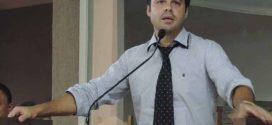Na volta das sessões ordinárias, Emerson Machado anuncia que concorrerá como primeiro secretário na eleição da Ucemat