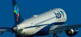 Azul recebeu ofícios pedindo ampliação de frequências de voos desde Alta Floresta