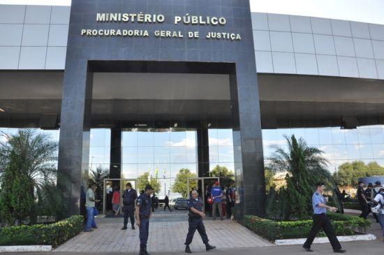 MP abre 173 vagas para estagiários