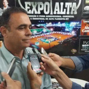 Foto Sindicato Rural de Alta Floresta lança vendas dos passaportes para 31ª ExpoAlta