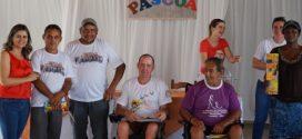 PARANAÍTA: Alegria tomou conta do Encontro do Grupo Especial é Viver a Vida