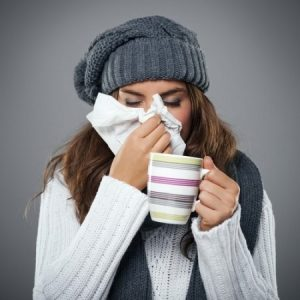 Profilaxia gripe