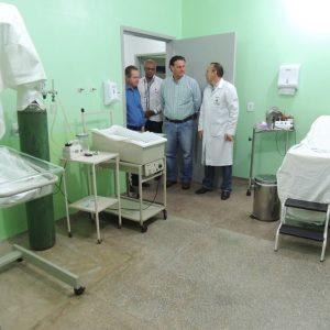 visita hospital regional