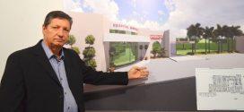 FEITO INÉDITO! Prefeito Tony Rufatto convida Tribunal de Contas para averiguar a obra do Hospital Municipal