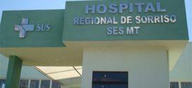 Hospital Regional deve fechar suas portas hoje