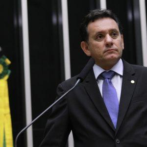 Nilson Leitão (PSDB NAO